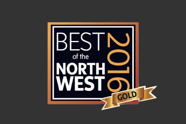Best of the Northwest 2016