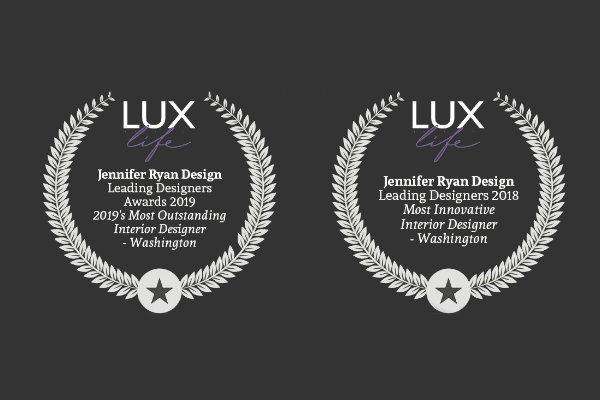 All Lux Life Badges